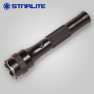 STARLITE 240 lumens aluminum alloy police hunting and camping cree q5 led torches