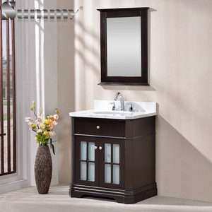 American Standard Bathroom Furniture Waterproof Luxury Vanities