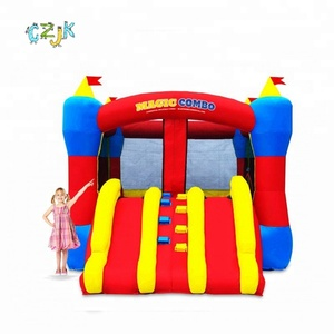 Kids Small Bouncy Castle Mini Inflatable Bouncers For Toddlers