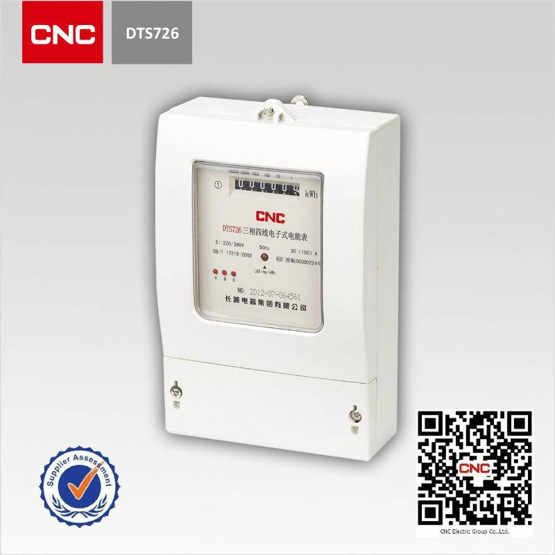 DTS726, DSS226 Three-phase energy meter calibration equipment