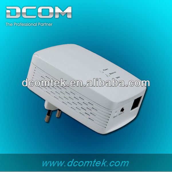 homeplug av powerline communication