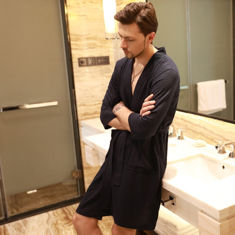 c78541d298 Housecoat Robe