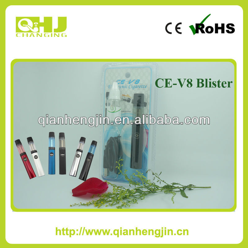 New Arrival Best Selling Products CE-V8 Blister Kit