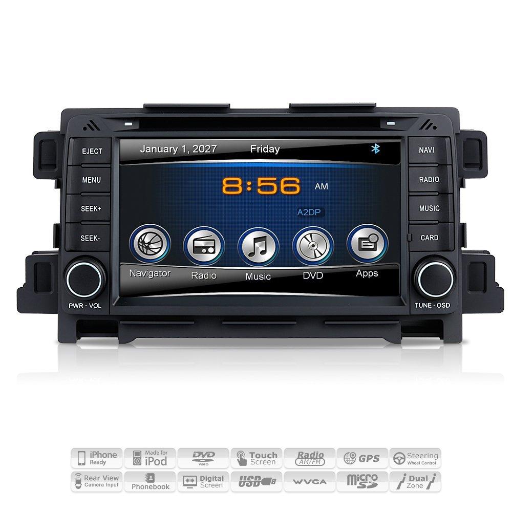 Cheap Mazda Infotainment System, find Mazda Infotainment System