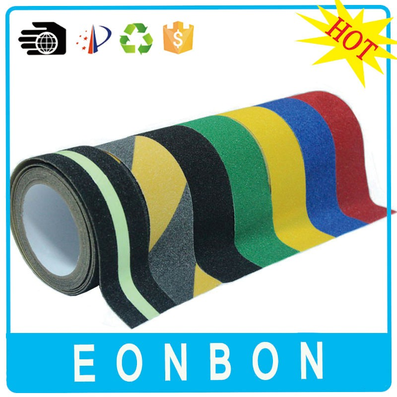 China Supplier Strong Adhesive Waterproof Grip Tape For
