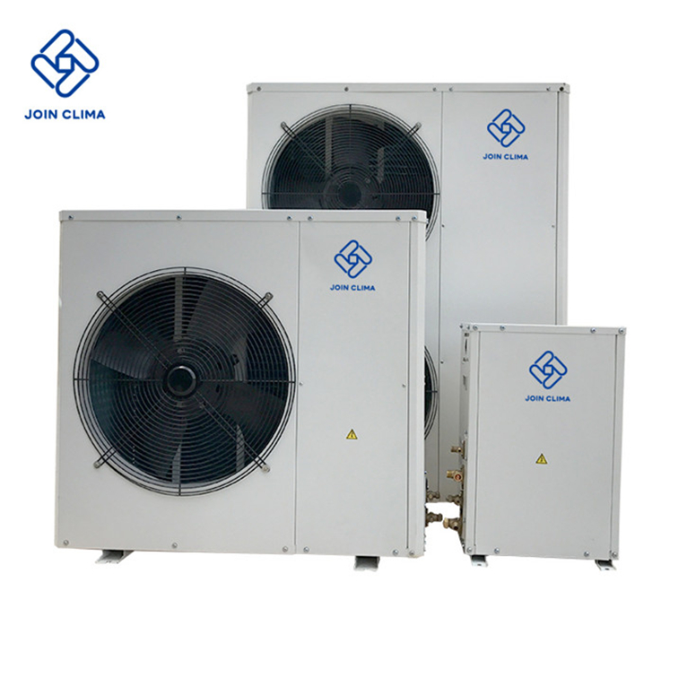 China Supplier Ductless Mini Split Air Conditioner Heat Pump/Temperature Air To Water Heat Pump