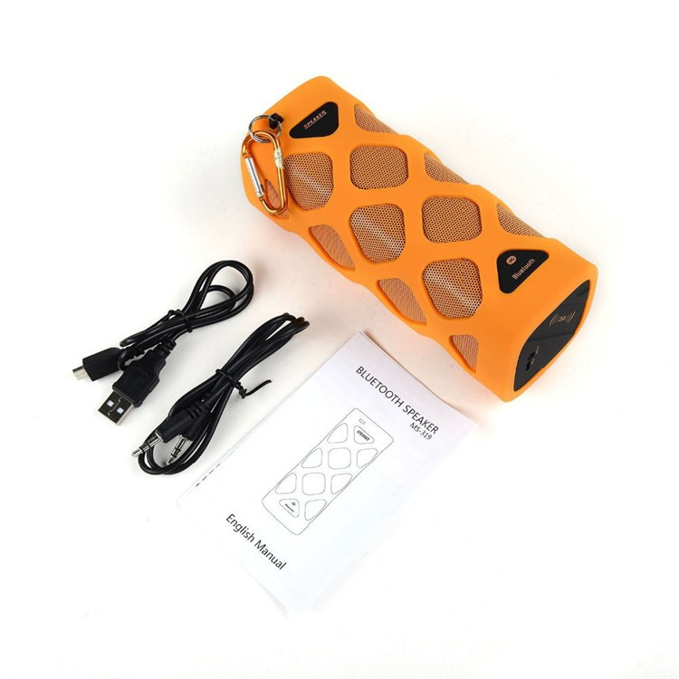 Waterproof Sport Bluetooth Speaker