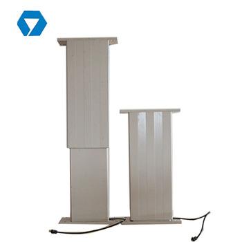 Desk Table Lift Electric Linear Actuator 12v/24v 4000n Lifting Column Price  - Buy Desk Table Lift Electric Linear Actuator,4000n Lifting Column