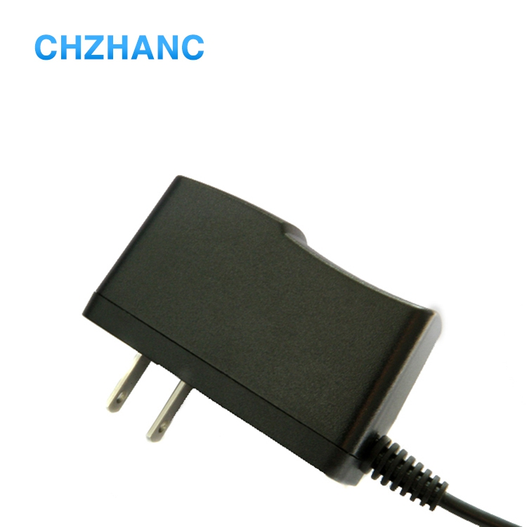 Customized stable performance 12v 1.5A ac dc universal Low Voltage power adaptor