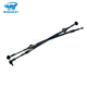 chinese car auto spare parts 170314002 shift cable for zotye car model