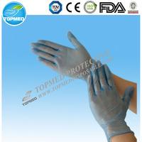 disposable vinyl gloves/vinyl examination gloves,medical examination latex gloves