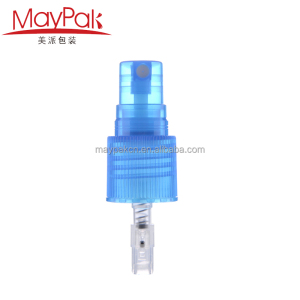 China Manufacture Professional 20Mm Plastic Microsprayer With Full Cap
