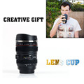 New Arrival Thermal Insulation Cup Creative Stainless Steel Mug New Design Camera Lens Tea Coffee Mugs