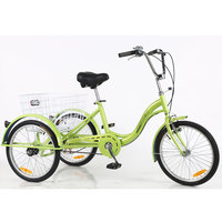 Best supplier for adult tricycle 3 wheel trike with best price ,rickshaw tricycle can load goods ,cargo tricycles for sell