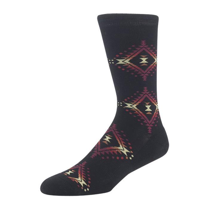 Men Cotton Socks Brand New Business Dress Socks Male Black Long Socks