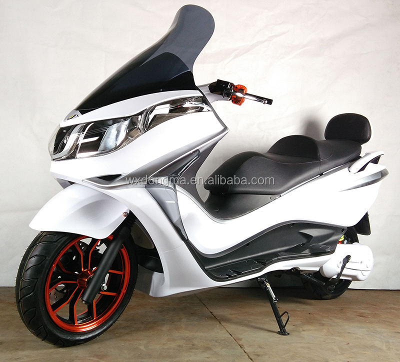 2000W~5000W 2 Wheel Powerful Scooter Electric Scooter for Adult