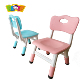 High Quality Baby Plastic Kids Study Table And Chair Set