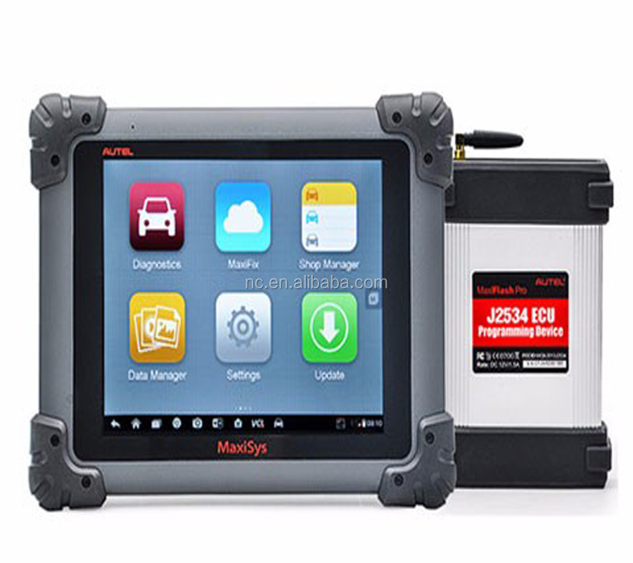 Ultima Versione Autel Originale maxisys ms908 pro car scanner