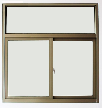 5 years warranty aluminum frame side sliding motorhome & rv window at factory price