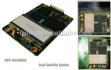K501 GNSS GPS board for land surveying mining base station