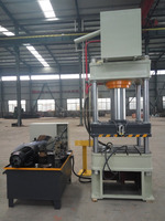 YQ32 -100 ton hydraulic press machine for making aluminum foil container