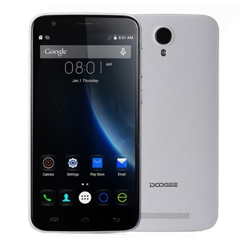 DOOGEE Valencia 2 Y100 Plus 5.5 inch OGS Lamination Screen Android OS 5.1 Smart Phone, MT6735 Quad Core 1.0GHz, ROM: 16GB, RAM: