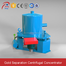 Gold Separation Centrifugal Concentrator For Gold Separation