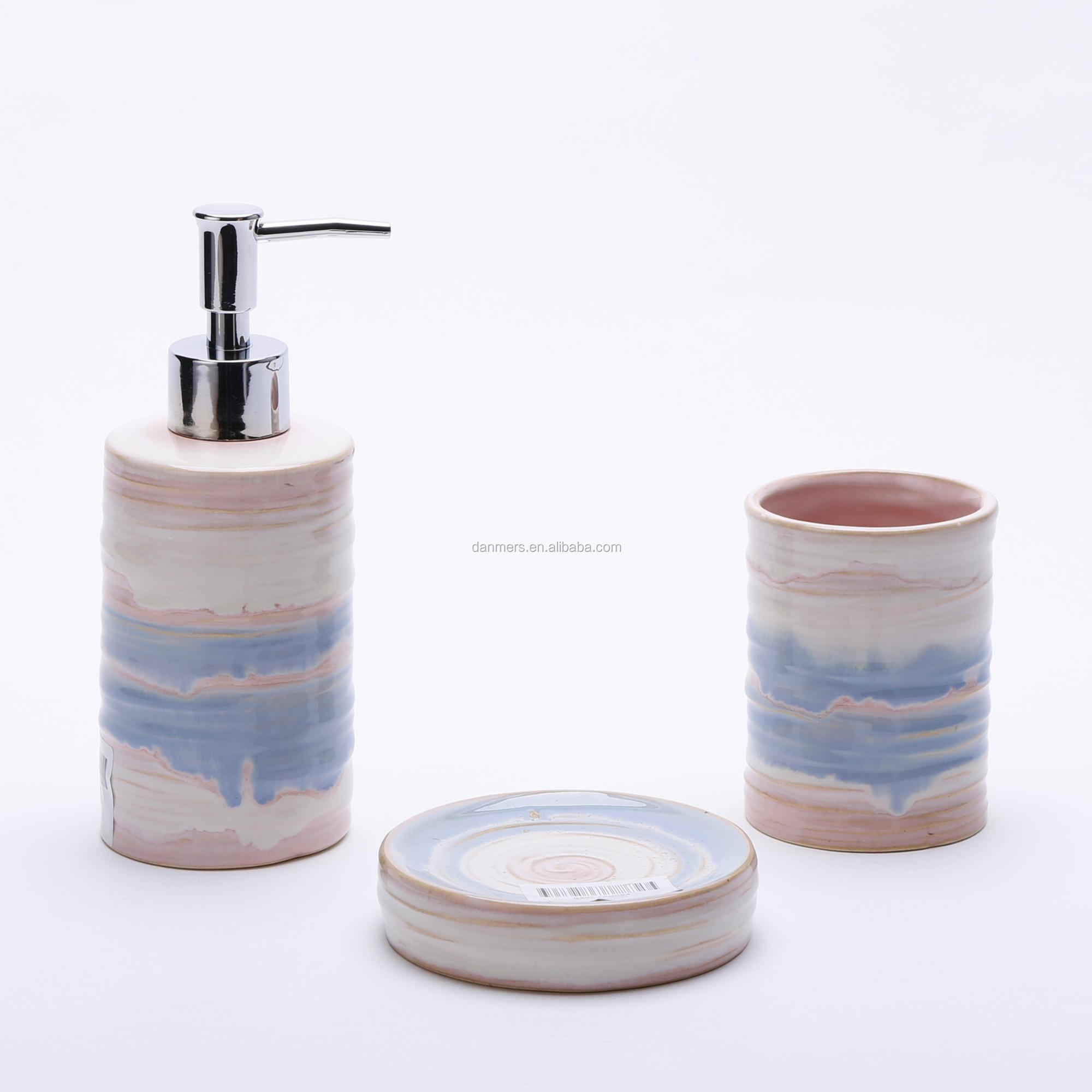 Bathroom Soap And Lotion Dispenser Set on soap dispensing dish sponge, soap and hand towel set, soap container, soap and toothbrush holder set, mason jar storage set, soap dish set red, soap dish bed bath beyond, kitchen sink with soap lotion caddy set, soap and towel dispenser keys, soap and sponge, soap dispenser and toothbrush holder, soap lotion toothpaste,