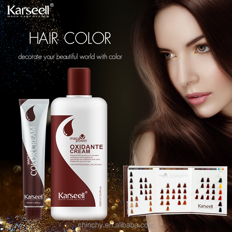 Iso Hair Color Chart Iso Hair Color Chart Suppliers And