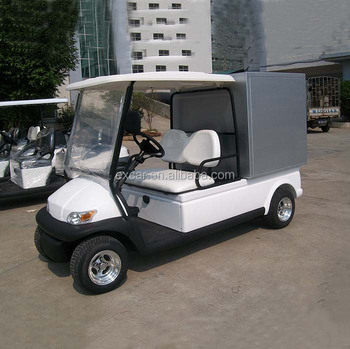 Excar Electric Golf Cart Utility Car Electric Food Cart For Sale - Buy  Electric Golf Cart,Electric Food Cart,Utility Car Product on Alibaba com