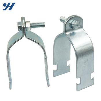 High Quality 100% Steel Unistrut Clamps - Buy Unistrut Clamps,Unistrut  Clamps,Unistrut Clamps Product on Alibaba com