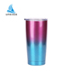 20 oz Stainless Steel Pint Cup Wine Tumbler Glass, Promotional Double Wall Cups