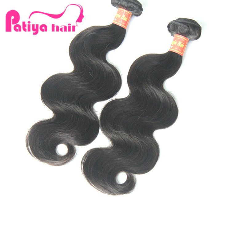 You can easy dye bleach curl the best virgin Brazilian body waves Natural hair products supplier for black women