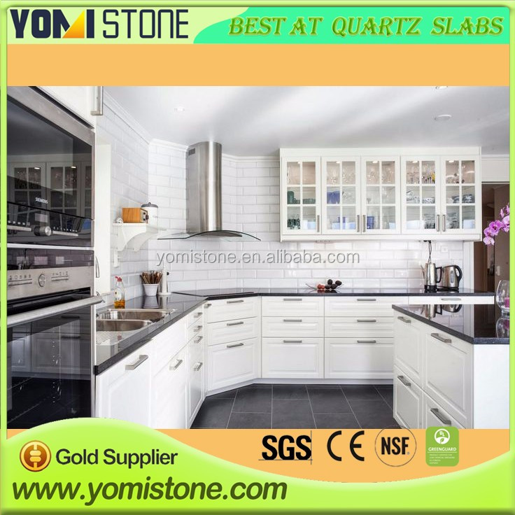 Standard Size For Modern And Glorious House Decaration Quartz Vanity Tops Hot Sale In Philippines