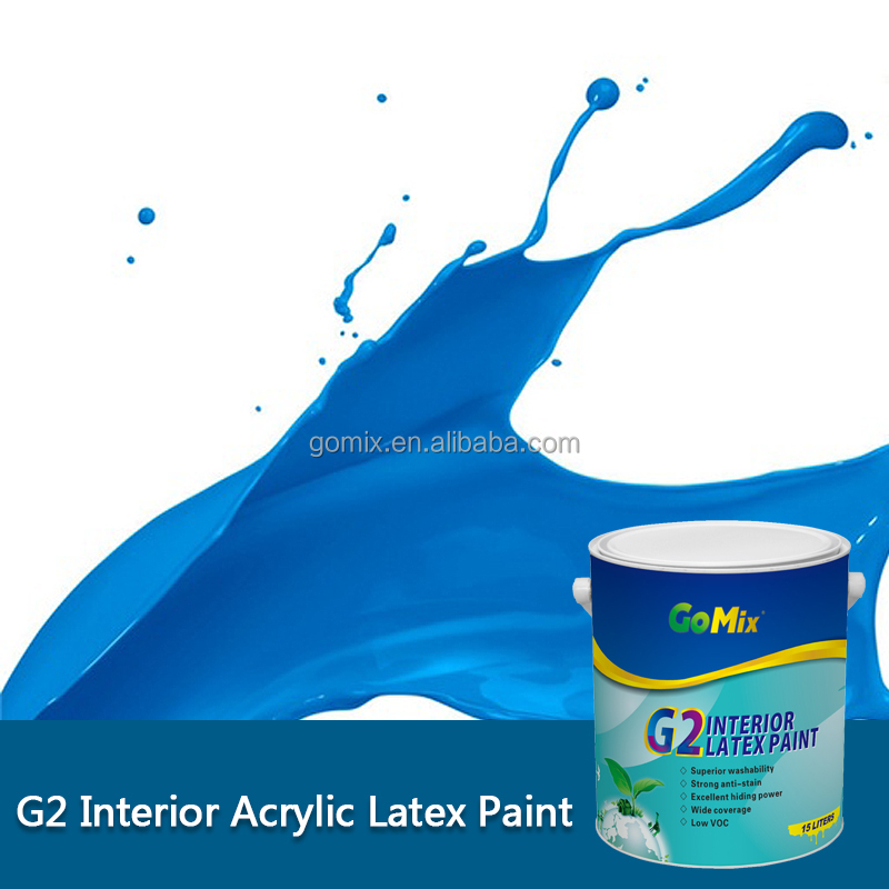 Best Interior Paint Finish, Best Interior Paint Finish Suppliers And  Manufacturers At Alibaba.com