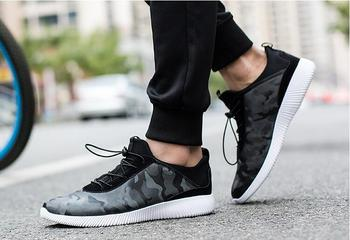 2017 Latest Design Cheapest Men Sneakers Shoes High Quality Men S
