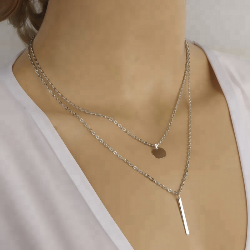 8dc2ac11817 Latest Simple Thin Gold Chain Necklace Designs - Buy Thin Gold Chain ...
