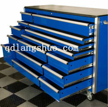 56 Quot 11 Drawer Us General Tool Box Parts Tool Box With