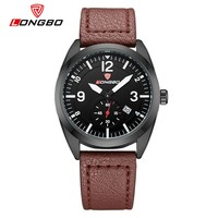 LongBo new model concepts quartz logo design acceptable prices image watches