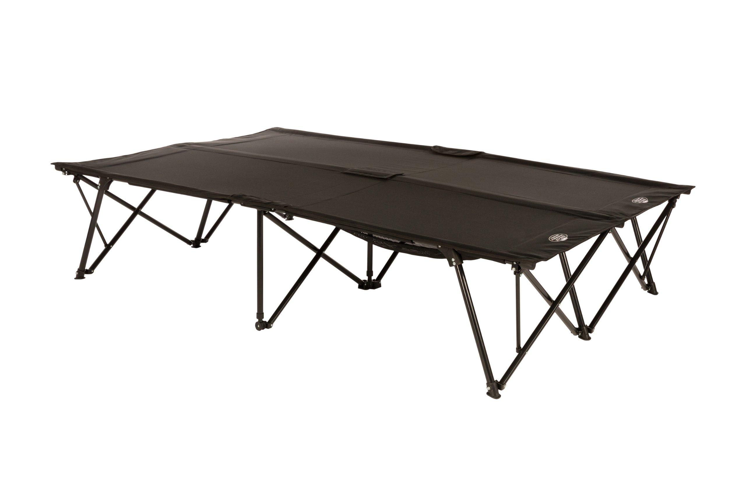 Kamp-Rite 3897864 Tent Cot Double Kwik-Cot FC321