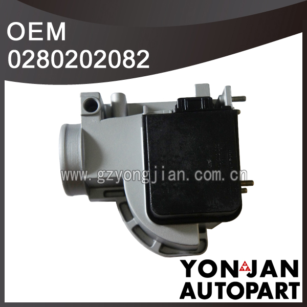 Auto parts Air Flow Sensor/Mass Air Flow Meter for E30 E34 0280202082=12866159