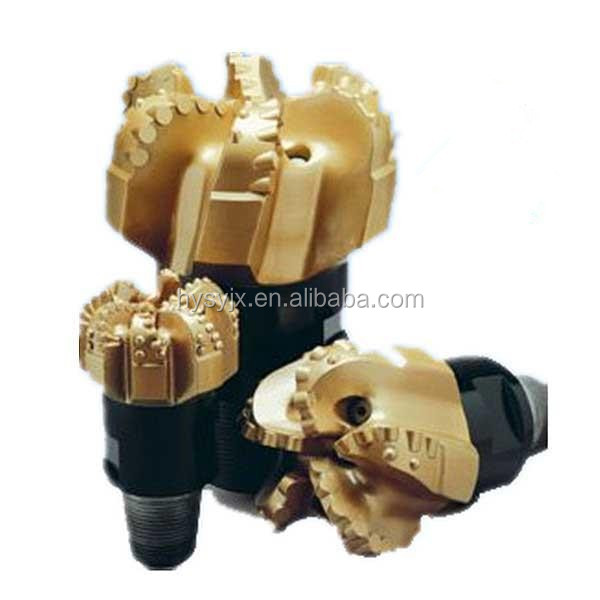 Pdc drill bits water well drilling field with factory price