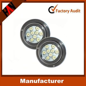 led ocean underwater working lights for fishing boat