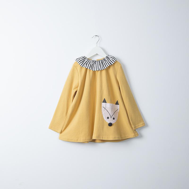 Милые платья в картинках