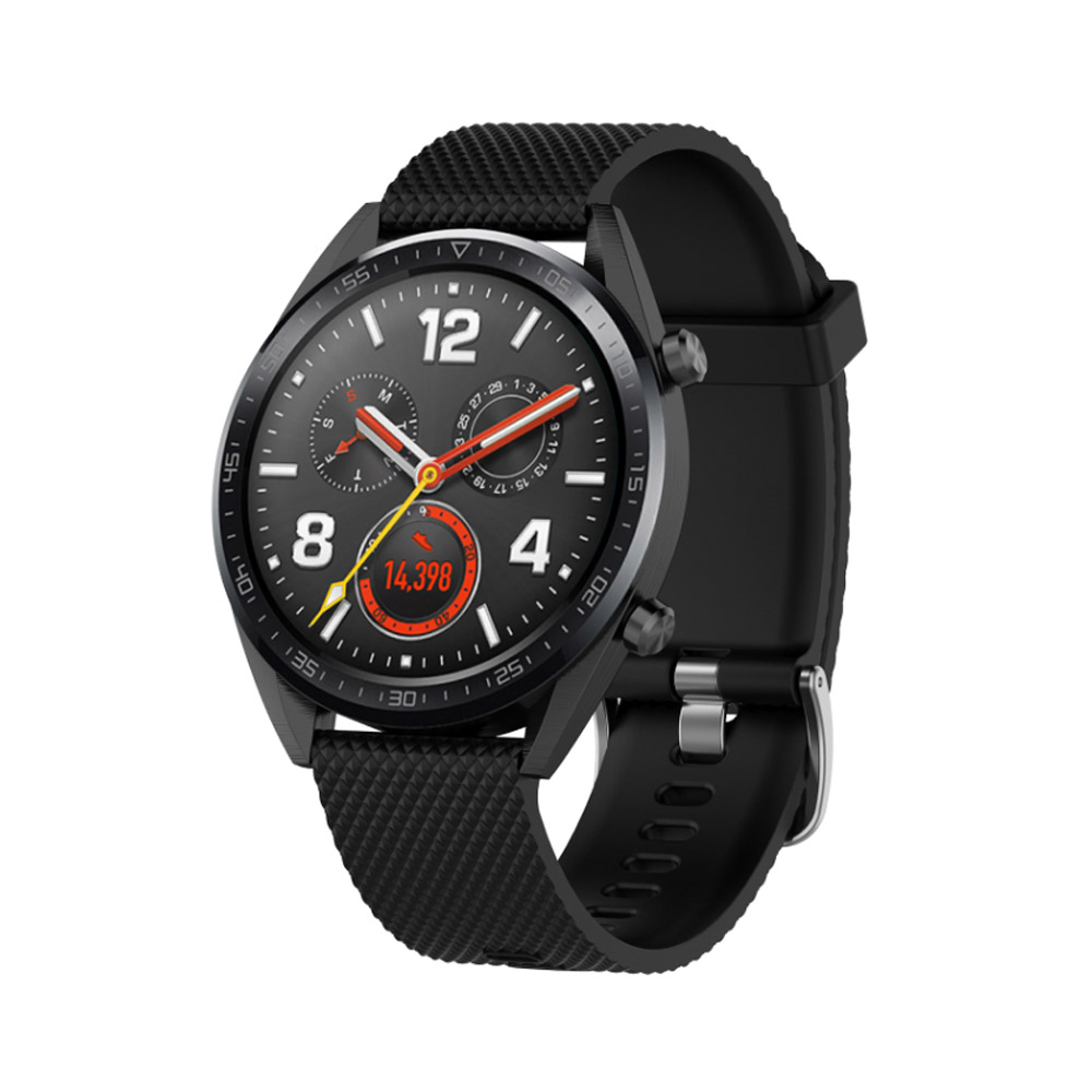 Silicone Watch Band Perfect Replacement for Huawei GT/For Honor Magic Watch фото