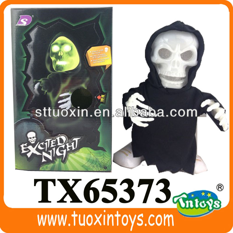 kids cheap plastic halloween gift