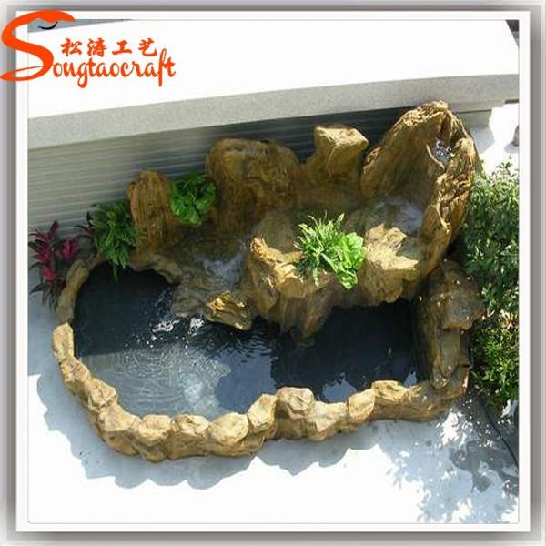 Mini Wasserfall Garten – msglocal.info