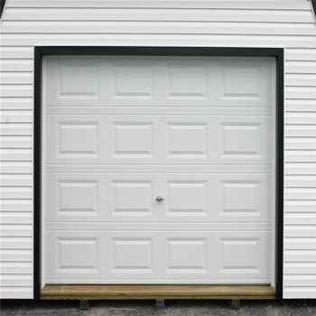Hot sale overhead 16x7 sectional pu foam garage door buy for 16x7 garage door prices