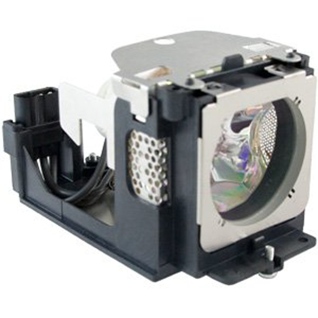 Projector Lamp Assembly with Genuine Original Ushio Bulb Inside. PLC-XL50 Sanyo Projector Lamp Replacement