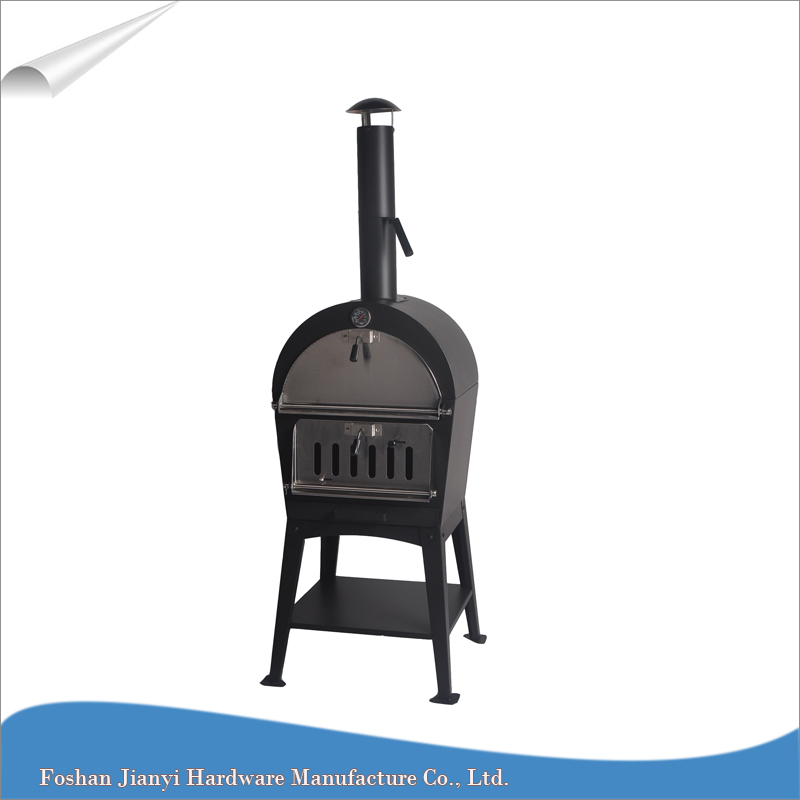 Outdoor Charcoal Oven Break Baking Home Pizza Oven
